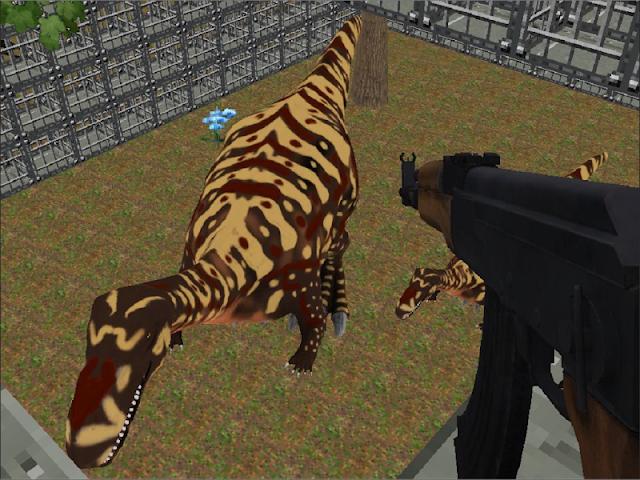 android Dino craft free Screenshot 3