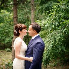 Wedding photographer Yuriy Pustinskiy (YuraJivoy). Photo of 18.09.2014