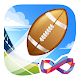 Download Football FRVR - Free Kick and Score a Field Goal For PC Windows and Mac
