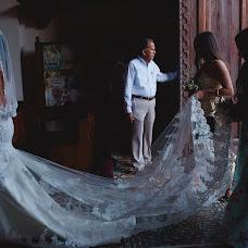Wedding photographer Christian Goenaga (goenaga). Photo of 13.06.2018