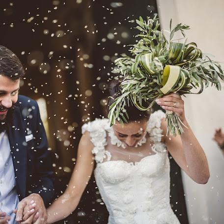 Fotografo di matrimoni Enrico Marzico (enricomarzico). Foto del 12.03.2016