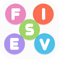 Figame - Five Letter Word Game Play & Earn Money