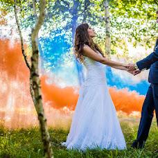 Wedding photographer Marzena Czura (magicznekadry). Photo of 03.07.2015