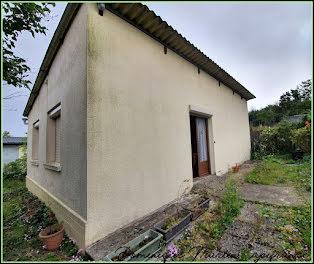 maison à Marçon (72)