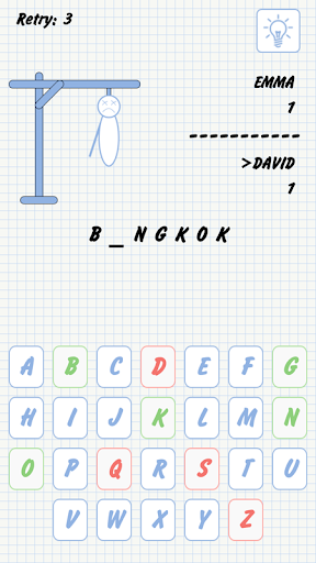 Hangman 2.5.1.473 screenshots 3