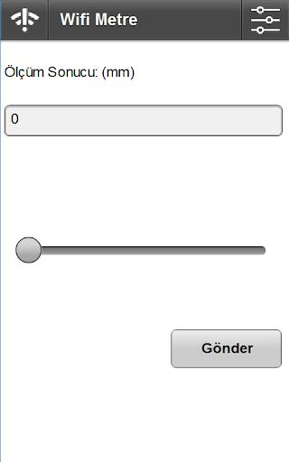 Wifi Metre 1.2.0 screenshots 1