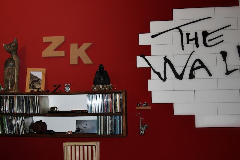 Casa è musica.. di Zafs