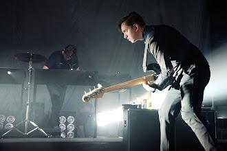 Photo: The xx