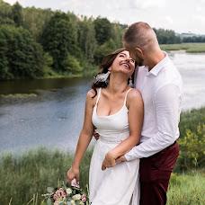 Wedding photographer Galina Antonyuk (antoniukphoto). Photo of 17.08.2018