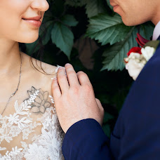 Fotografo di matrimoni Roma Savosko (RomanSavosko). Foto del 25.06.2019