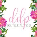 DDP Boutique Auctions icon