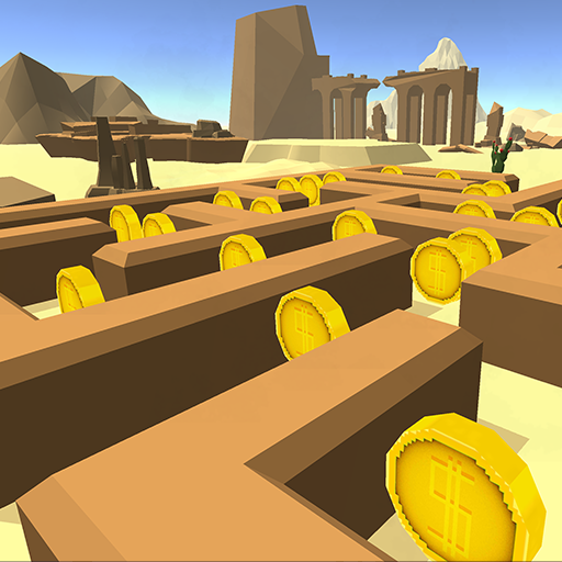 3D Maze 3 - Labyrinth Game file APK for Gaming PC/PS3/PS4 Smart TV