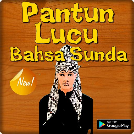 Pantun Lucu Bahasa Sunda Ngakak Pisan Euy Android تطبيقات