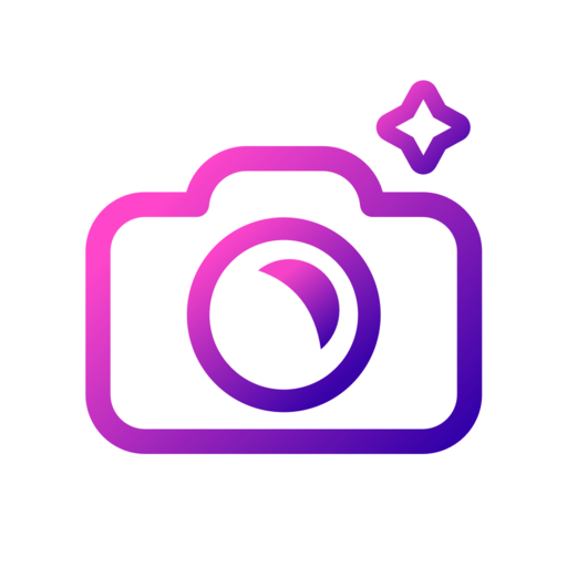 Selfie Camera - Beauty Camera & Photo Editor Icon