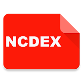 NCDEX Agri Commodity Prices Live