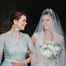 Svatební fotograf Olga Golovizina (Golovizina). Fotografie z 06.01.2019