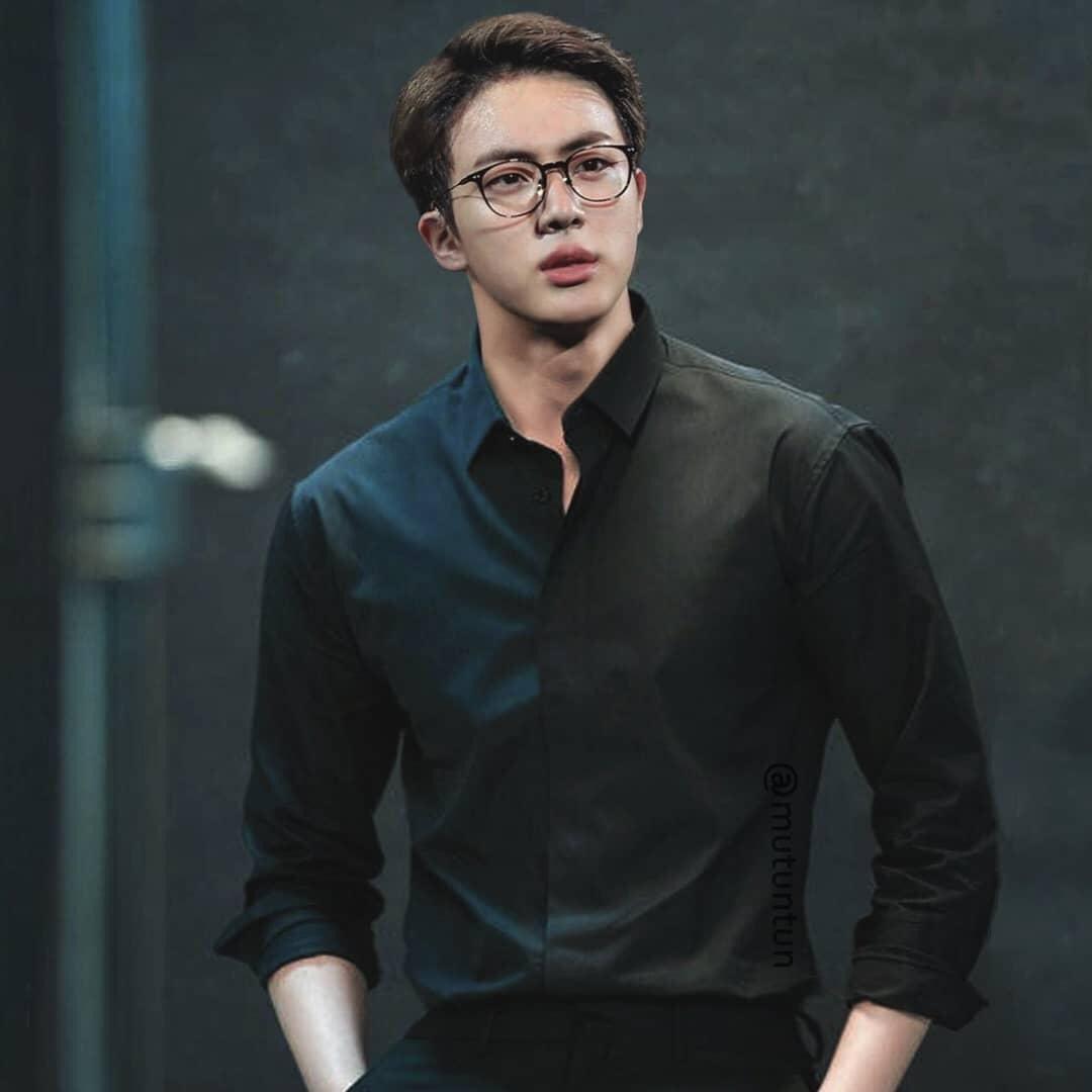 jin professor