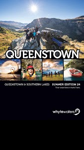 Queenstown Magazine screenshot 0