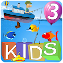 Baby Kids Educative Game 3 icon