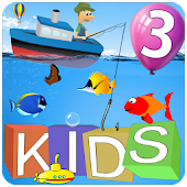 Baby Kids Educative Game 3