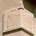 cadransolaires déclinants jumelés en drome provençale 26 84