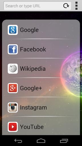 LF Browser