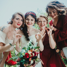 Wedding photographer Irina Zhdanova (NovaPhoto). Photo of 12.10.2016