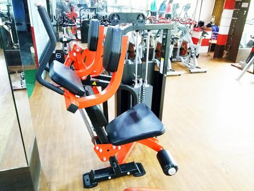Dronacharya The Gym & Spa photo