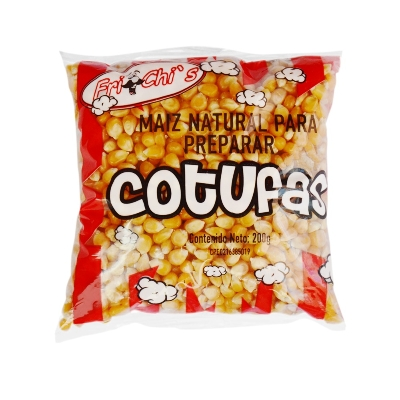 maíz fri chis para cotufas 200gr