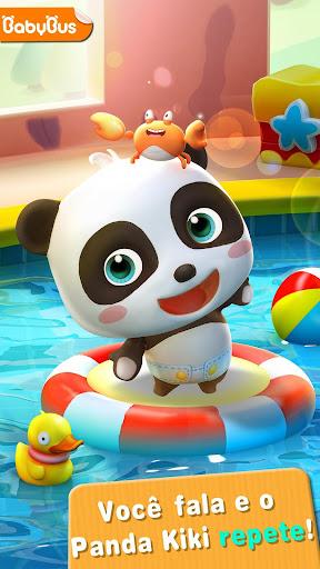 Panda Falante screenshot 1