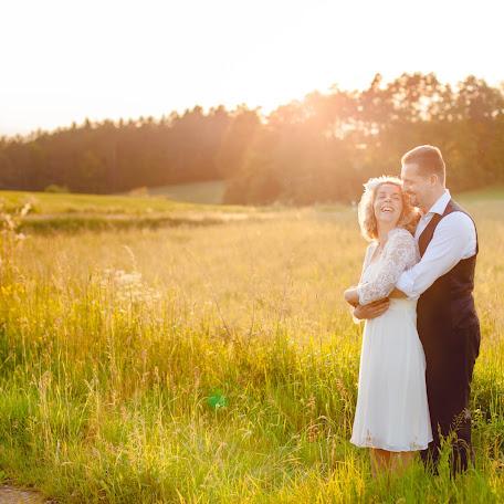 Wedding photographer Anna Aysvert (AnnaEiswert). Photo of 04.06.2014
