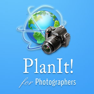 Planit! for Photographers Pro
