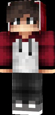 Ripper Nova Skin