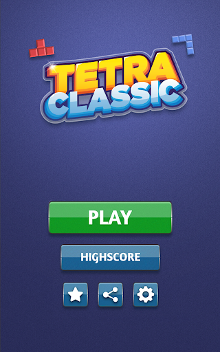 Tetra Classic screenshot 5