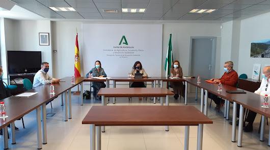 """El fin de la """"indefensión"""" de los chiringuitos de Almería, cada vez más cerca"""