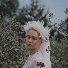 Wedding photographer Aleksandra Filimonova (filimonova). Photo of 07.09.2014