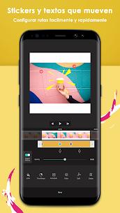 VLLO Premium – Fácil edición de videos y videoblogs 5