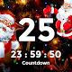 Christmas Countdown Clock Wallpaper 2019 – 2020 APK