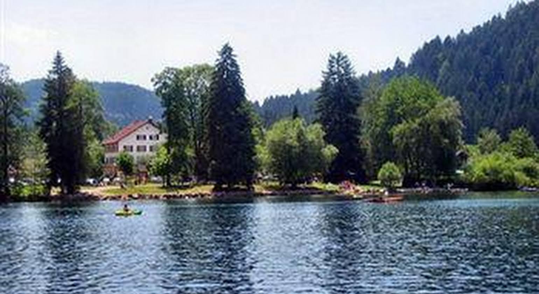 Hotel Restaurant L'Echo du Lac