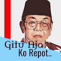 Humor, Nasehat & Syiir Gus Dur icon