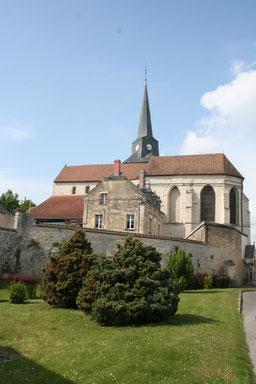 photo de Saint Erme Outre
