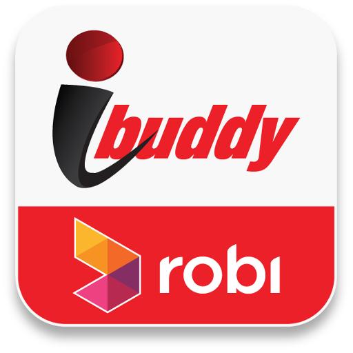 Robi iBuddy