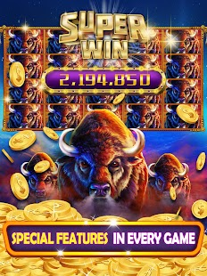 Dream of Slots - Free Casino - náhled