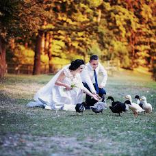 Wedding photographer Alena Medenceva (medentseva). Photo of 28.08.2018