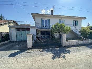 maison à Monsempron-Libos (47)