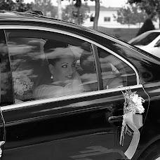 Wedding photographer José Sánchez (Josesanchez). Photo of 15.01.2017