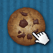 Logo Cookie Clicker