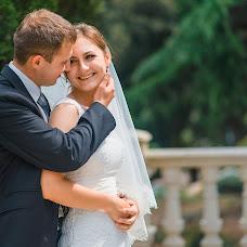 Wedding photographer Maksim Voznyak (love). Photo of 24.08.2015