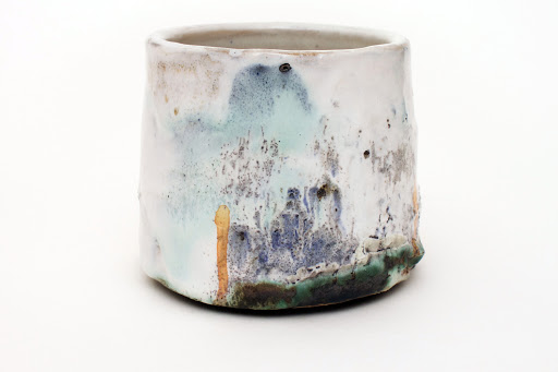 Sam Hall Ceramic Tea Bowl 004