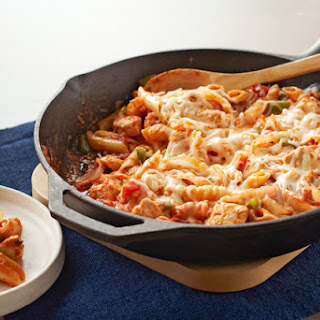 Healthy Chicken Pasta Sauce Recipes.